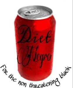 Diet Negro