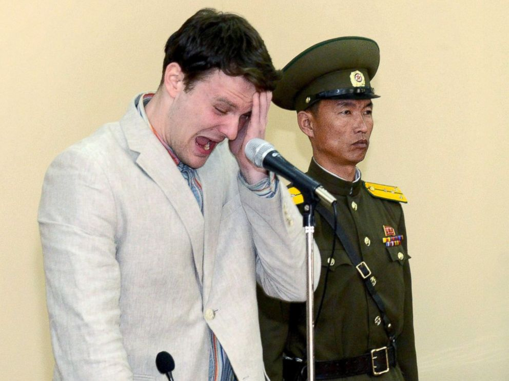 You Gon' Learn Today: On the Revocation of White Privilege in North Korea