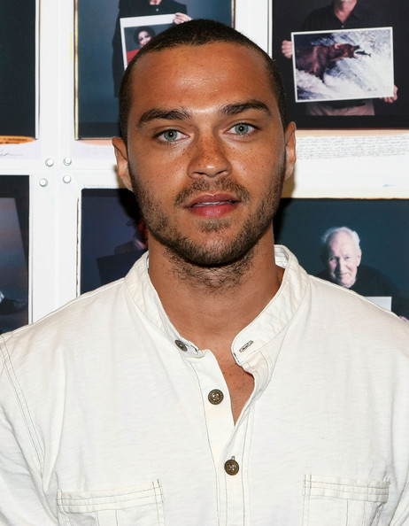 Heard It All Before: On Jesse Williams and Biracial Privilege
