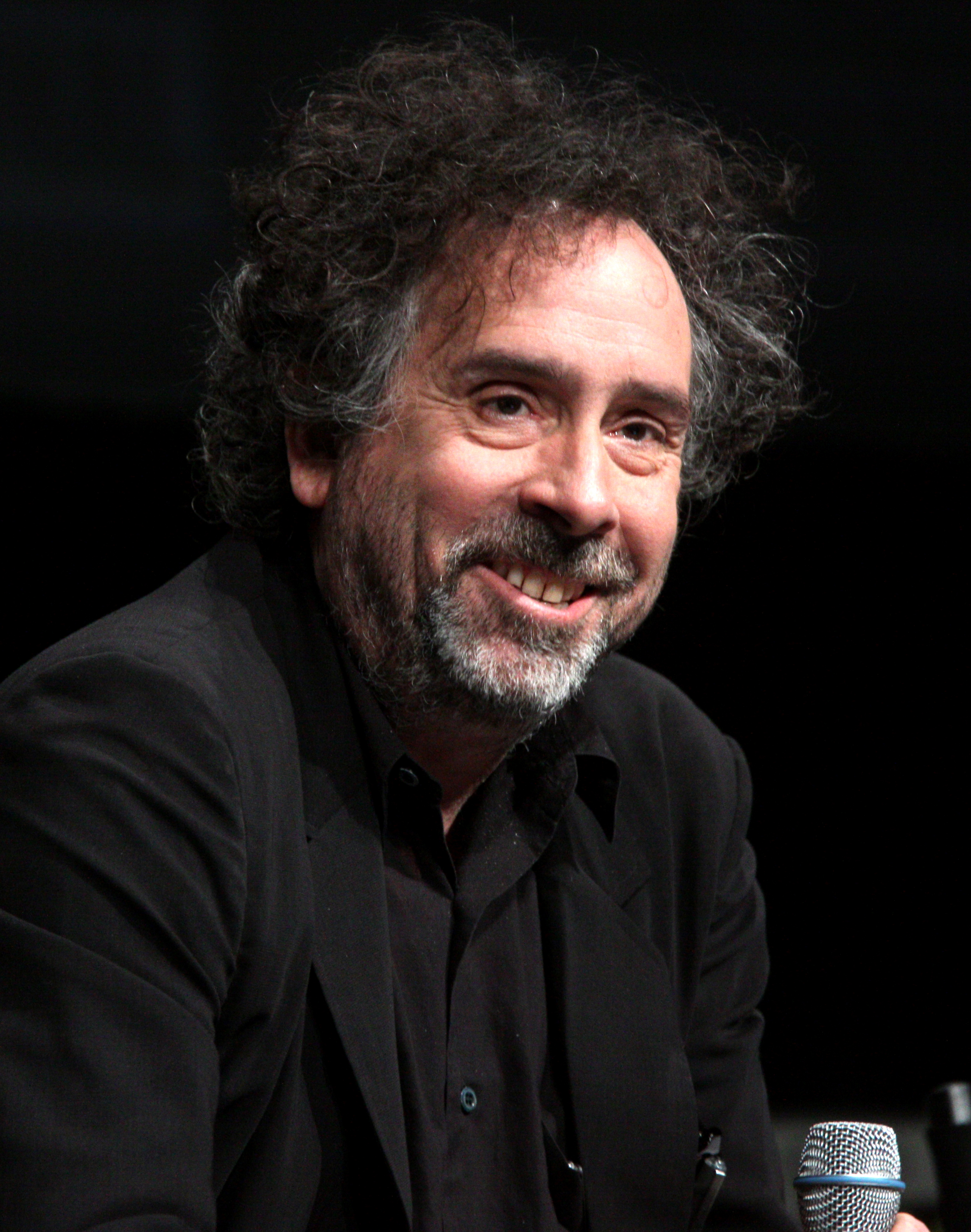 Tim Burton and the Peculiar Limits of the White Racist Imagination